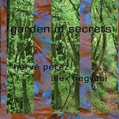 Garden of Secrets - 1