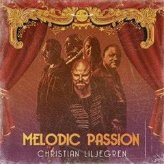 Melodic Passion - 1