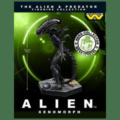 Alien: Xenomorph Mega Figurine: Hero Collector - 6