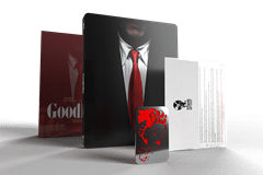 Goodfellas Titans of Cult Limited Edition 4K Steelbook - 1