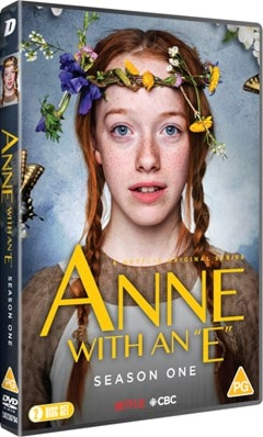 Anne With an E: Season 1 - 2