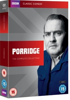 Porridge: The Complete Collection (hmv Exclusive) - 2