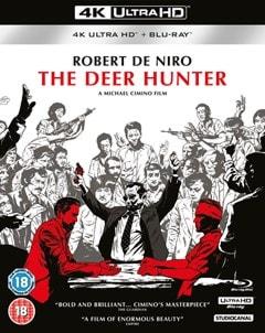 The Deer Hunter - 1