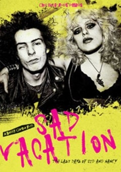 Sad Vacation - The Last Days of Sid and Nancy - 1