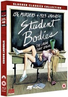 Student Bodies - 1