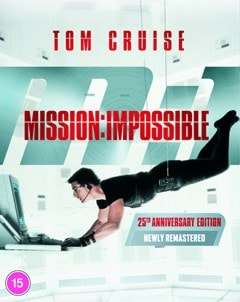 Mission: Impossible - 1