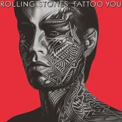 Tattoo You - 1