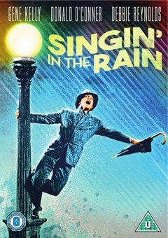 Singin' in the Rain - 1