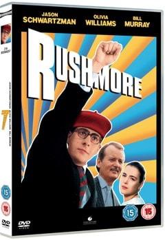 Rushmore - 2