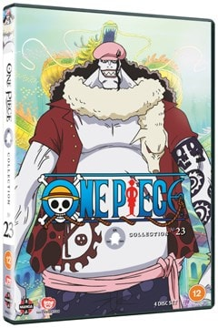 One Piece: Collection 23 (Uncut) - 2