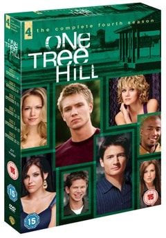 One Tree Hill: The Complete Fourth Season - 2