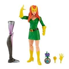Marvel Legends Series X-Men Jean Grey Action Figure - 5
