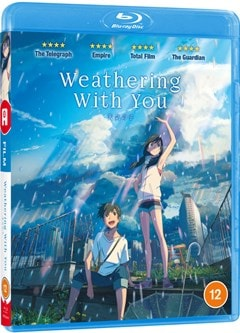 Weathering With You - 1