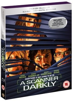 A Scanner Darkly (hmv Exclusive) - The Premium Collection - 2