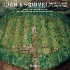 Juan Esquivel: Missa Hortus Conclusus/Magnificat/Marian Antiphons - 1