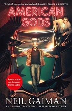 American Gods - 1