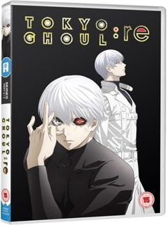 Tokyo Ghoul:re - Part 2 - 1