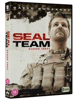 SEAL Team: Season 3 - 2