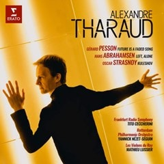 Gerard Pesson: Future Is a Faded Song/Hans Abrahamsen: Left... - 1