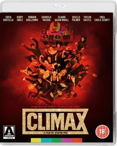 Climax - 1