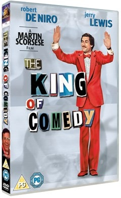 The King of Comedy - 2