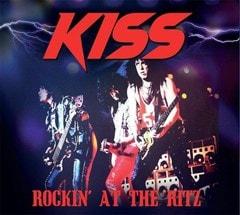 Rockin' at the Ritz - 1