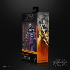 Asajj Ventress: Clone Wars: Star Wars Black Series Action Figure - 5