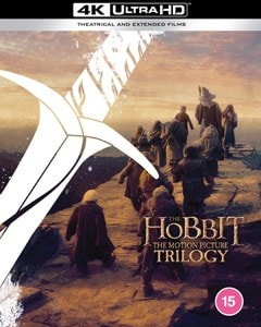 The Hobbit: Trilogy - 1