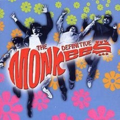 The Definitive Monkees - 1