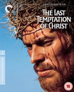 The Last Temptation of Christ - The Criterion Collection - 1