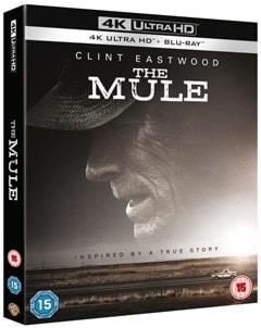 The Mule - 2