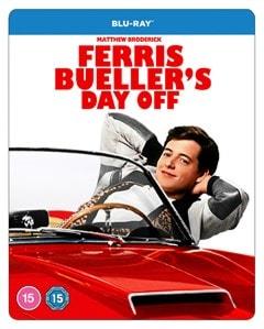 Ferris Bueller's Day Off - 1