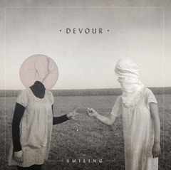 Devour - 1
