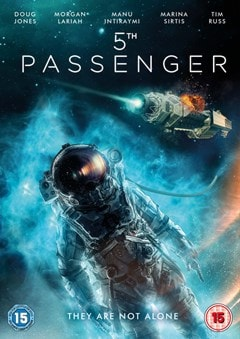 5th Passenger - 1