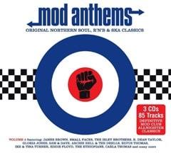 Mod Anthems - Volume 2 - 1