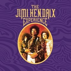 The Jimi Hendrix Experience - 2