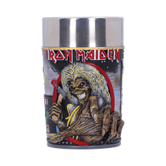 Iron Maiden: The Killers Shot Glass - 1