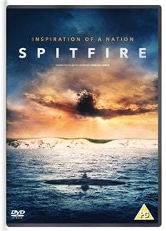 Spitfire - 1