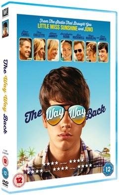 The Way, Way Back - 2