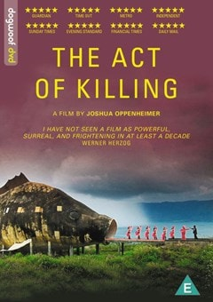 The Act of Killing - 1