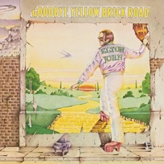 Goodbye Yellow Brick Road - 1
