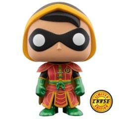 Robin: Imperial Palace: DC Pop Vinyl w/Chase - 2