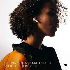 Urbanista Paris Rose Gold True Wireless Bluetooth Earphones - 5