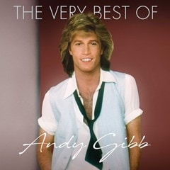 The Very Best of Andy Gibb - 1