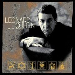 More Best Of Leonard Cohen - 1