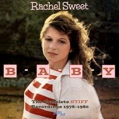 B-A-B-Y: The Complete Stiff Recordings 1978-1980 - 1