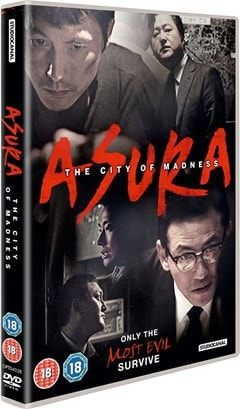 Asura: The City of Madness - 2