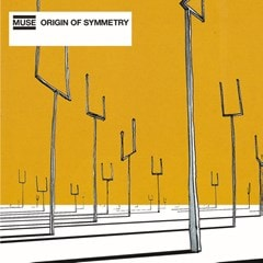 Origin of Symmetry - 1