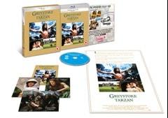 Greystoke - The Legend of Tarzan (hmv Exclusive) - The Premium Collection - 3