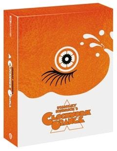 A Clockwork Orange 50th Anniversary Ultimate Collector's Edition - 3